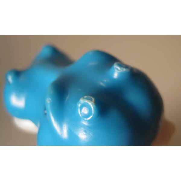 PEZ・ペッツ・Kooky Hippo・カバさん【画像7】