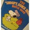 スヌーピームービーブック・Snoopy, Come Home