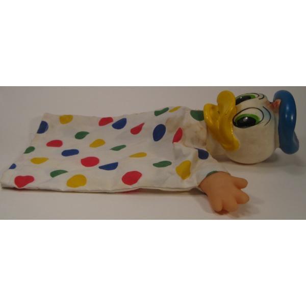 ミッキーマウスの仲間・ドナルドダックパペット・ディズニー【画像6】