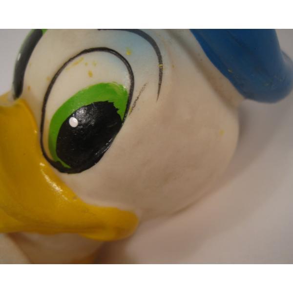 ミッキーマウスの仲間・ドナルドダックパペット・ディズニー【画像10】