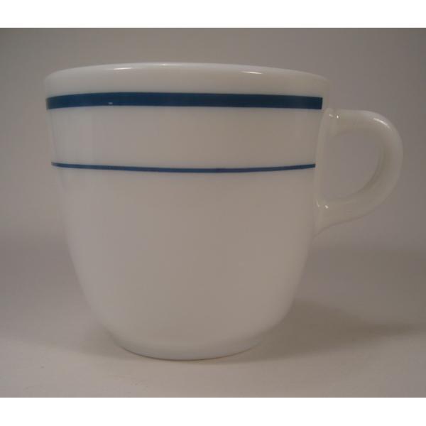 アンカーウェア・910シリーズ・ブルーグリーンダブルラインカップ【A】【画像2】