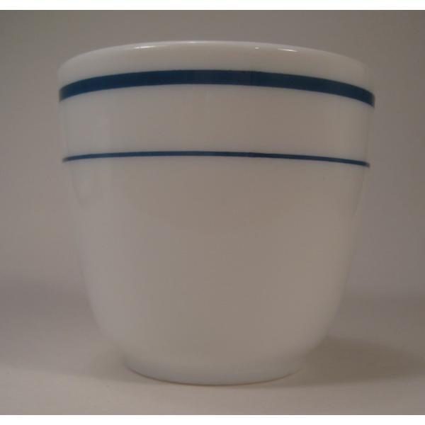 アンカーウェア・910シリーズ・ブルーグリーンダブルラインカップ【A】【画像3】