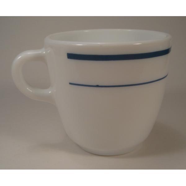 アンカーウェア・910シリーズ・ブルーグリーンダブルラインカップ【A】【画像4】