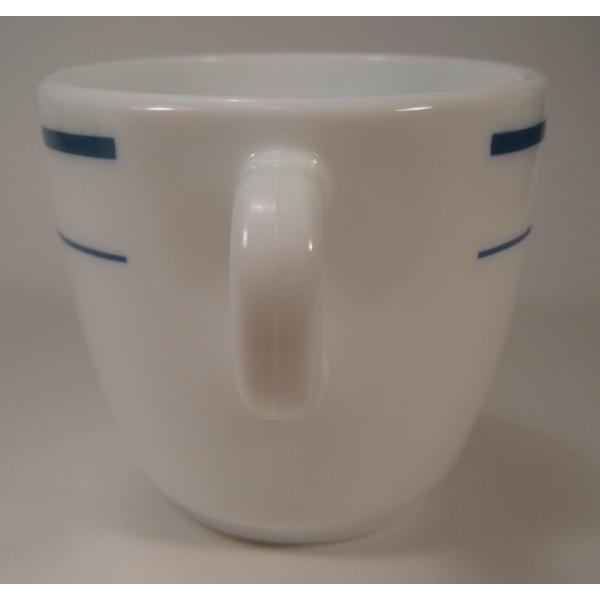 アンカーウェア・910シリーズ・ブルーグリーンダブルラインカップ【A】【画像5】