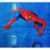 シーツ ヴィンテージシーツ・スパイダーマン・ビッグサイズ・フラット
