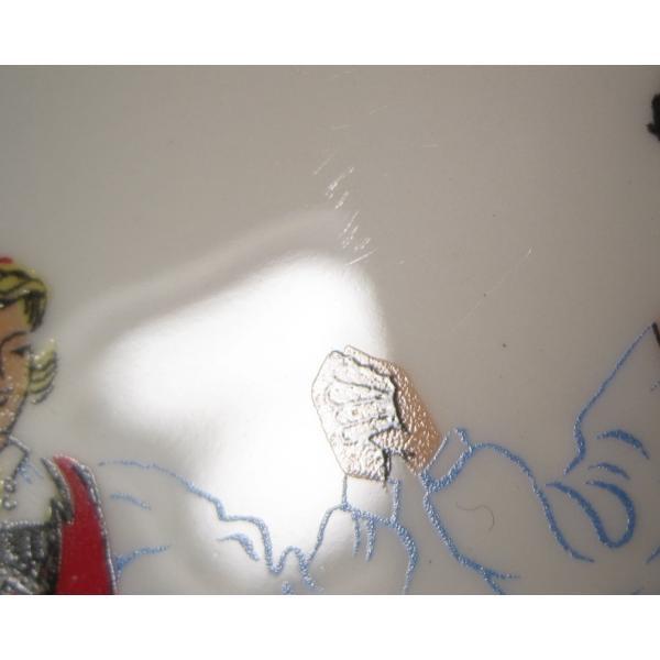 フィッギオ・ノルゲ・ノールウェイ・Hardanger Dancers by Figgjo・灰皿【A】大量入荷につき期間限定ご奉仕価格!【画像5】