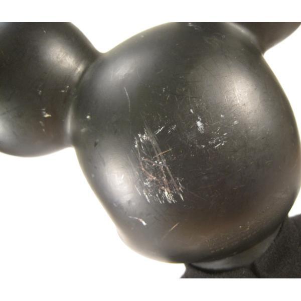 ヴィンテージ・ミッキーマウス・49センチ・ぬいぐるみ【画像14】
