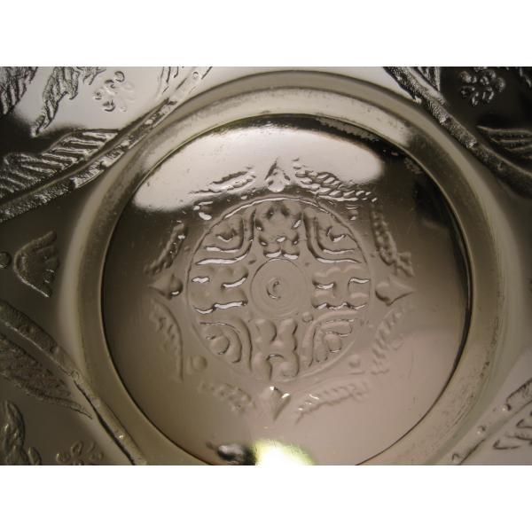 ディプレッショングラス・フェデラルグラス・マドリッド・ベリーボウル・イエロー・アウトレット【A】【画像5】