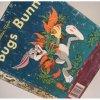 ルーニーチューンズ ビンテージ絵本「Bugs Bunny」バックスバニー