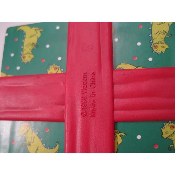 クリスマスオーナメント・ラグラッツ・トミーとプレゼント・1998年【画像10】