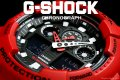 <img class='new_mark_img1' src='https://img.shop-pro.jp/img/new/icons5.gif' style='border:none;display:inline;margin:0px;padding:0px;width:auto;' />送料込 G-SHOCK CASIO カシオ 1/1000クロノ&デジアナRD(GA-100B-4A)