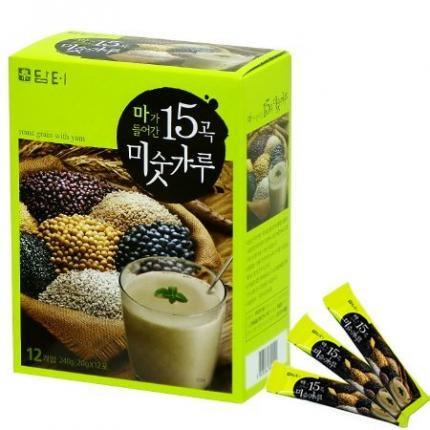 15穀ミスカル[1箱]