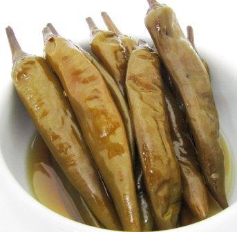 青唐辛子[醤油]味付け(150g)[1個]